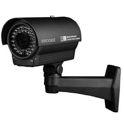 DECODE DCC 1072