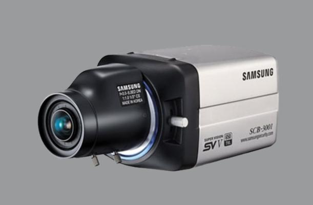 SAMSUNG SCB-3000P