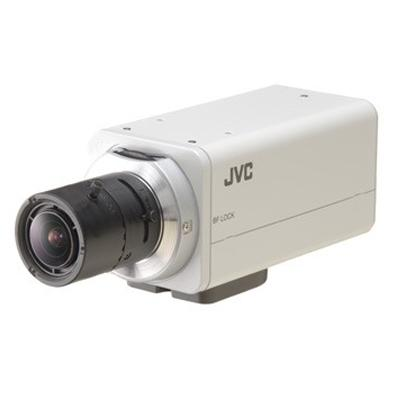 JVC VN-V17U 1/3 CMOS, 720p, H.264, True Day-Night, ONVIF