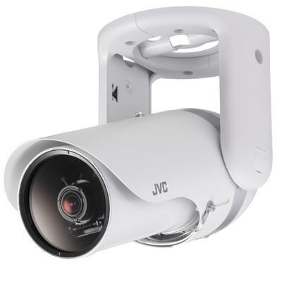 JVC VN-H157WPU 1/3 CMOS, 3-9mm auto iris, FULL HD, H.264, Day-Night, ONVIF