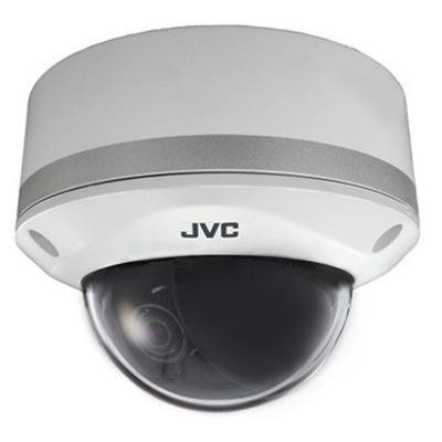 JVC VN-X235VPU 1.3 Megapixel Progressive Scan CCD, MPEG4, True Day/Nigh