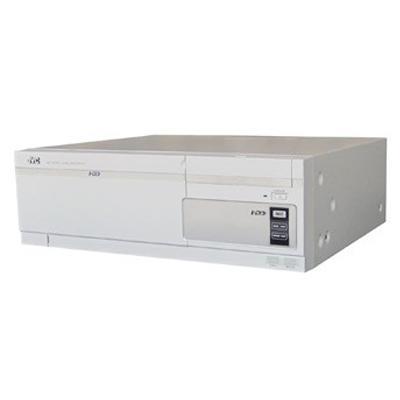 JVC VR-X1600U 16 CH NVR, Full HD, H.264