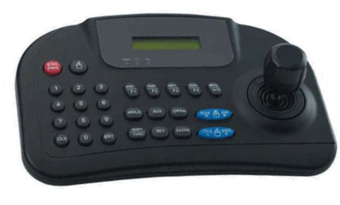 UNİFAME UNK-120 Kontrol Keyboard 3 AXIS JOYSTICK