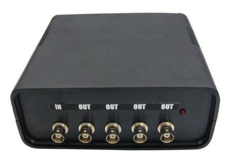 UV-140VD Video Dağıtıcı ve Yükseltici
