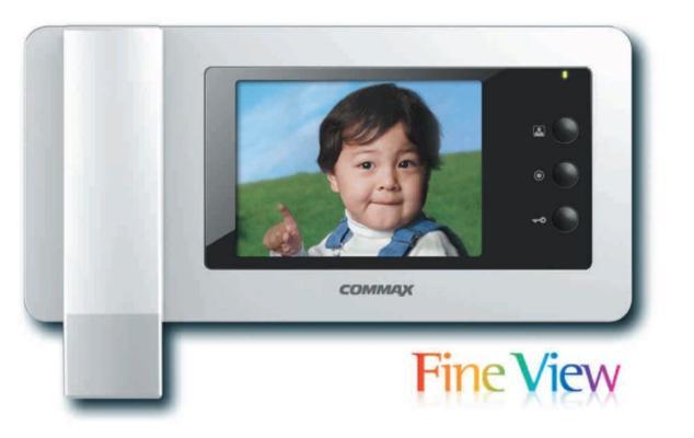 CDV 50N 5  FULL-LED LCD MONİTÖR